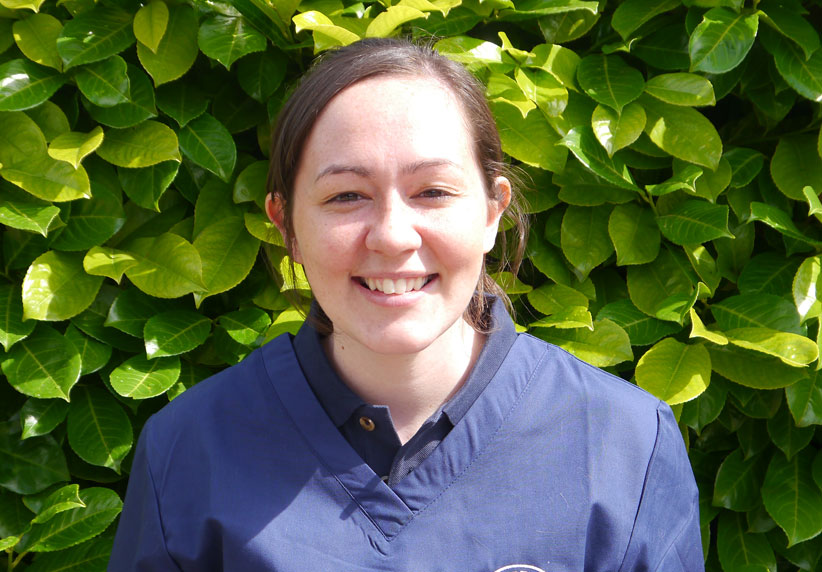 Joanne Phillips Veterinary Surgeon
