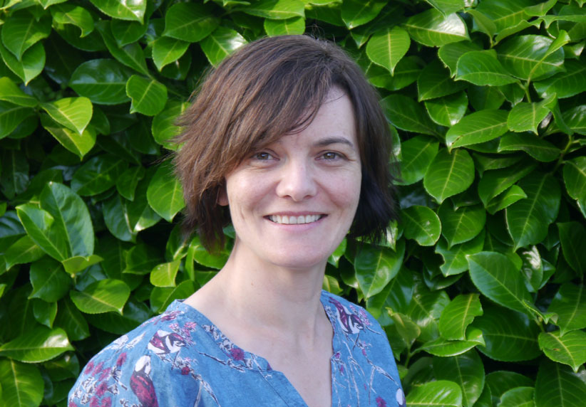 Marie Martin Practice Manager